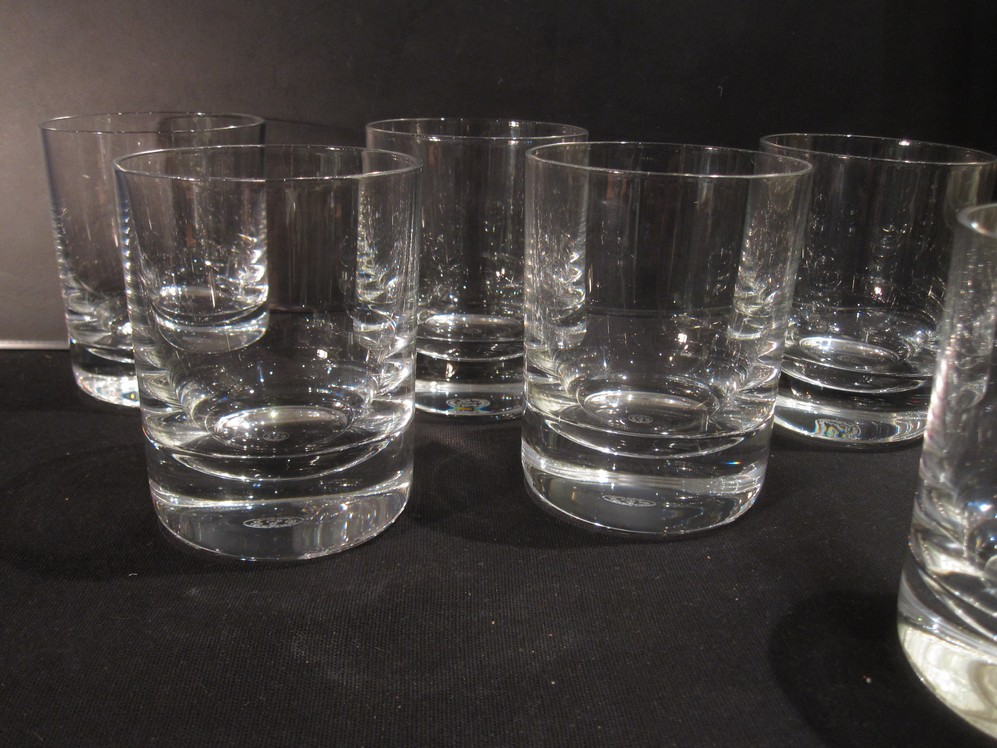 NO ICE Whisky Carton de 6 Verres  MonWhisky
